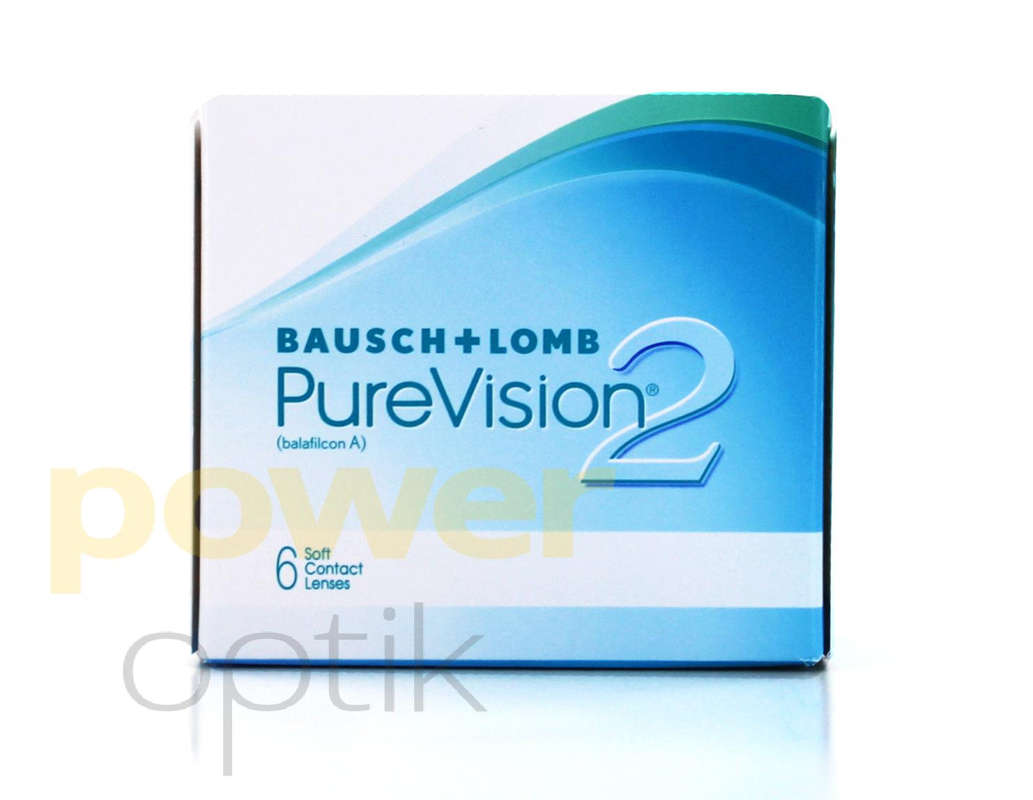 purevision 2 hd 6 stk trockene augen funktion. Black Bedroom Furniture Sets. Home Design Ideas